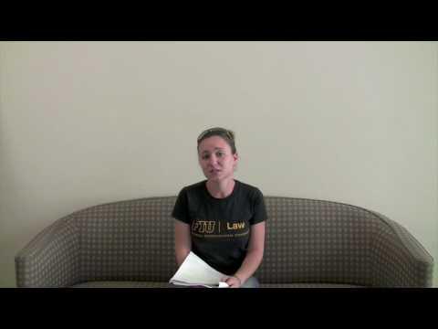 FIU - Law School Appellate Team Practice