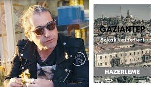 Gaziantep Sokaklarında Lezzet Avındayız! Küşleme, Sakatat ve Lahmacun Dolu Bir Gün