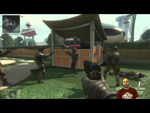 Shoot Me Once, Shame On You. Shoot Me Twice... von YouTube · HD · Dauer:  9 Minuten 31 Sekunden  · 2063000+ Aufrufe · hochgeladen am 22/12/2012 · hochgeladen von swiftor