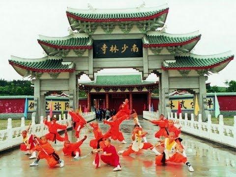Thaiiptv : สวัสดีเมืองจีน 少林寺  วัดเส้าหลิน