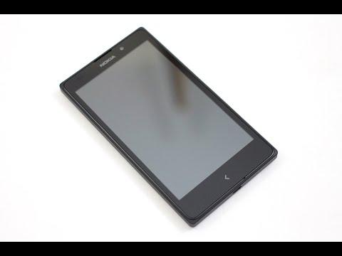 Прошивка Nokia XL на обычный Android