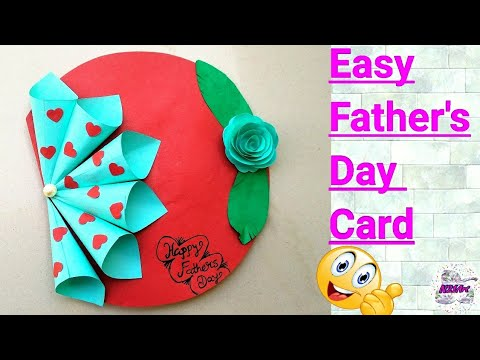 diy-father's-day-greeting-card-ideas-/-handmade-father's-day-cards-|-greeting-card