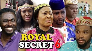 ROYAL SECRET SEASON 6 - New Movie 2019 Latest Nigerian Nollywood Movie Full HD