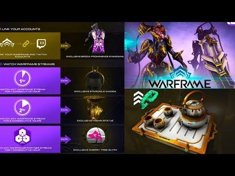 Warframe Promo Codes Ps4 Amp Xbox One Codes List Here