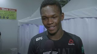 ufc 234 interview