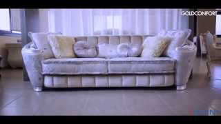 Мебель итальянской фабрики Goldconfort. ITALINI - поставщик мебели из Италии