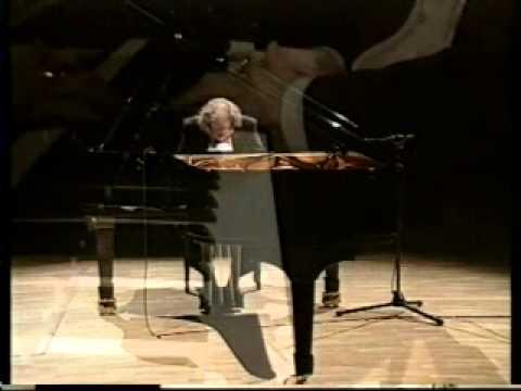Sokolov in Madrid 1998