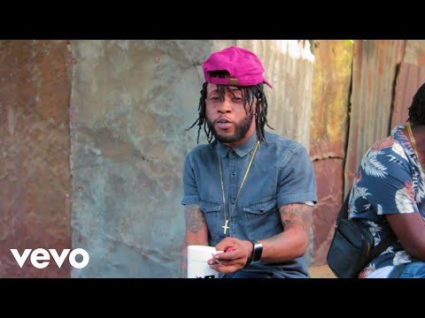 Don Pree - Rise Now (Official Video)