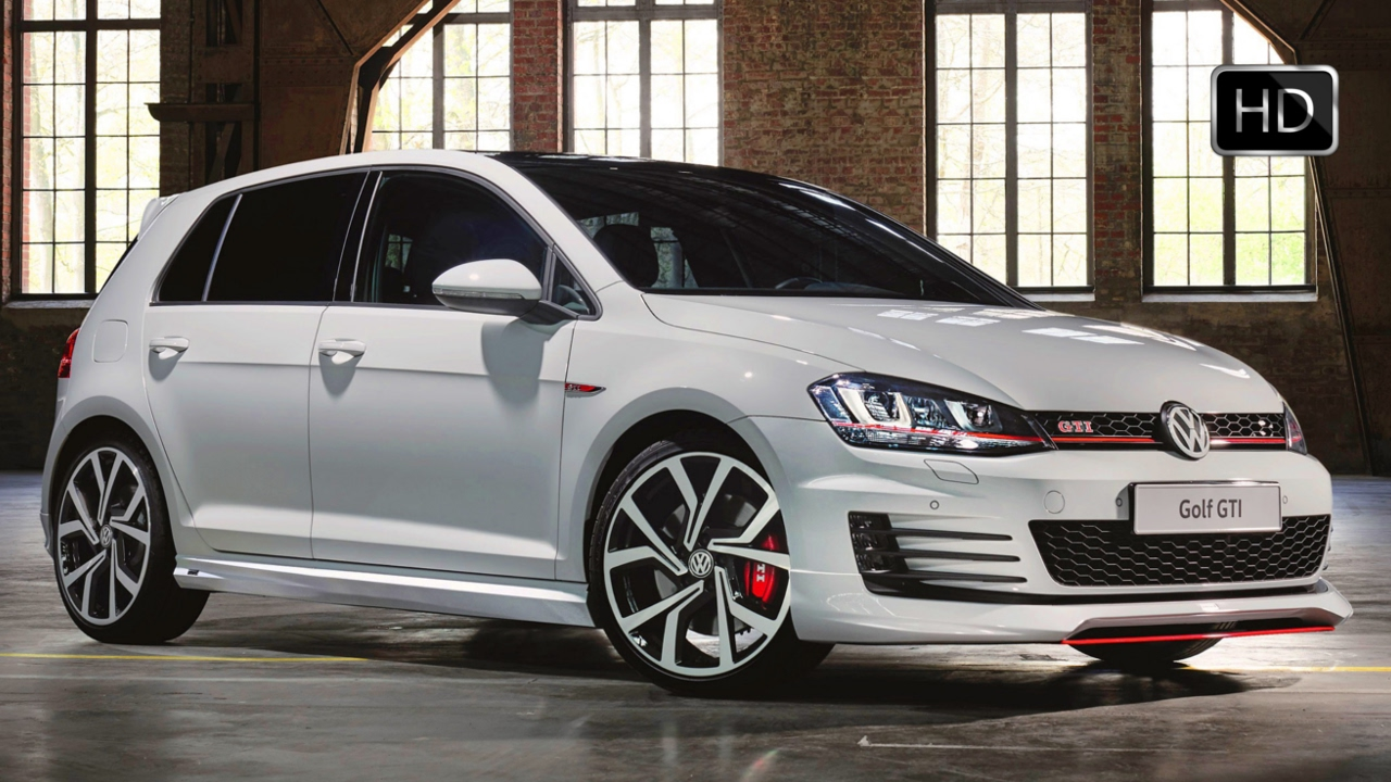 2017 volkswagen golf gti gtd r with oettinger body kit design overview hd youtube. Black Bedroom Furniture Sets. Home Design Ideas