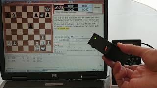 Novag-Arena Interface: Testing 2 of 2