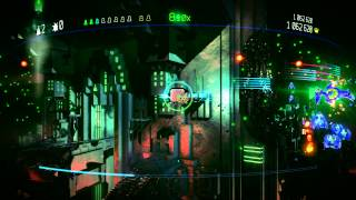 60 FPS ResoGun Gameplay [Chrome needed]