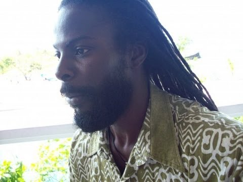 Zambai - Live In Peace (Simply Make The Best) (Antigua and Barbuda Reggae Music) Lyrical Music Video