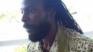 Zambai   Live In Peace (simply Make The Best) (antigua And Barbuda Reggae Music) Lyrical Music Video