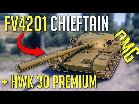 world of tanks fv4005 mod