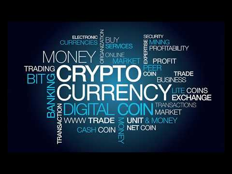 Where to invest  money and become rich |  5 crypto currency that in you should invest