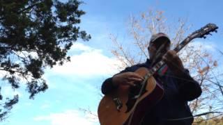 Joe Gee - The Dog Park Concerts - Episode 9 -