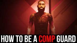 HOW TO BE A COMP GUARD IN NBA 2K20! PT. 1 (DRIBBLE MOVES + MORE TIPS)