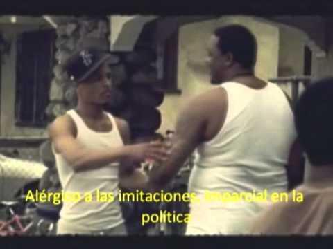 T.I. Ft Rihanna - Live Your Life Subtitulado Español