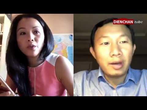Livestream Diện Chẩn - LY Bùi Minh Tâm - Phần 31