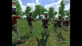 Napoleonic Wars - Britain vs. Russia
