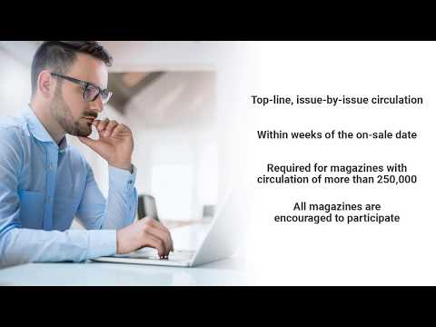 Magazine Issue-by-Issue Data in Rapid Report