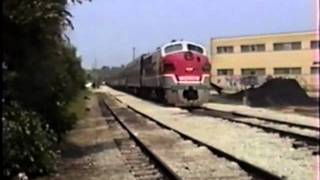 Indiana State Fairtrain 1994 with NKP 587
