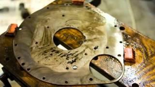 Реставрация двигателя ретро автомобиля www.bwcars.ru(Как вы думаете, сколько занимает процесс реставрации двигателя автомобиля в сегодняшних условиях? Вам..., 2012-10-21T09:37:44.000Z)
