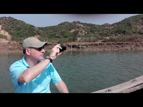 Ship Breaking Yard Tour Video