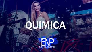 Pista de Reggaeton Romantico - Quimica Uso Libre 2019 Beat de Reggaeton