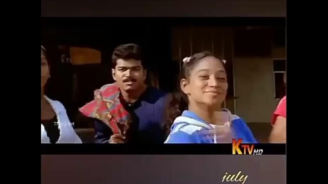 April madhathil movie || whatsap status tamil love cut song❤❤.