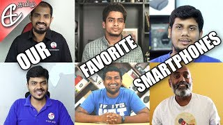 Baixar Top Phones 2017 (feat. Tamil Tech, Tamil Today Tech, Giri Sonna Seri & Tech Tamizha) Epic Collab!