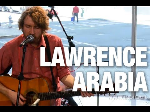 """Lawrence Arabia """"Apple Pie Bed"""" 