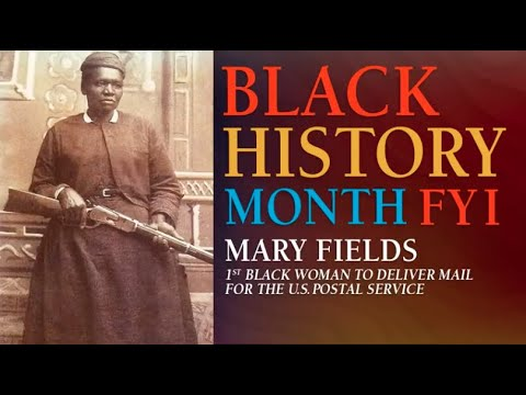 Black History Month FYI: Mary Fields | The View