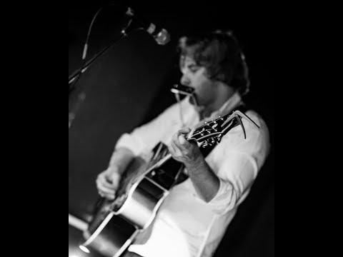 'All Out Of Sorts' By Matt Scott - Lyric Video