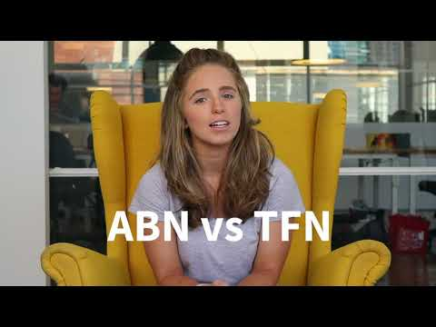 ABN - What Is It And How To Get One