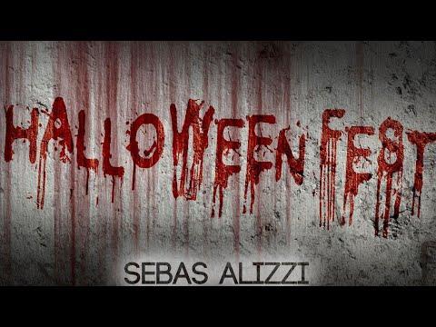 💀👻🔥HALLOWEEN FEST (Perreo Mix) ✖ Sebas Alizzi