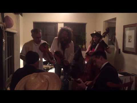 Halloween Bluegrass Jam