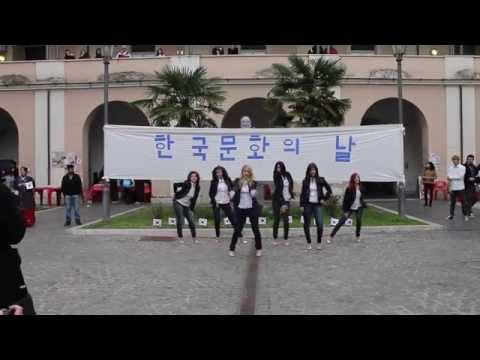 2MX K-overs ~ SNSD (소녀시대/少女時代) - MR. TAXI Dance Cover