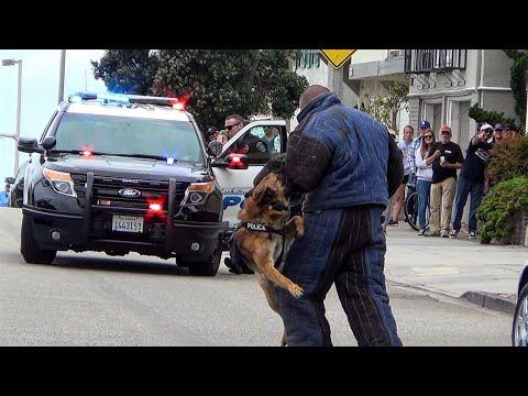 (Demo) Manhattan Beach Police Department SWAT