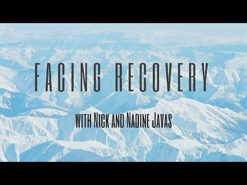 Facing Recovery Ep. 18-Health, Stress in your life