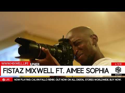 Fistaz Mixwell Ft Aimee Sophia - Voices (Calvin Fallo Remix)