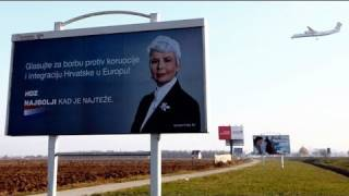 PM and government expected to lose Croatia election