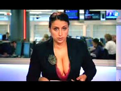 Funny News Bloopers – Reporters Fall on Live TV