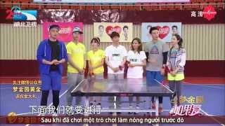 [Vietsub] If You Love (Perhaps Love) - E06 - 2PM Chansung, miss A Fei, Liễu Nham, Tôn Kiên
