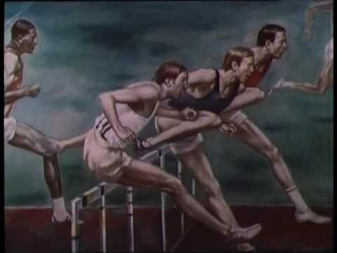 Темп - Баллада о спорте