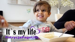 FAMILIENALLTAG - It's my life #873 | PatrycjaPageLife