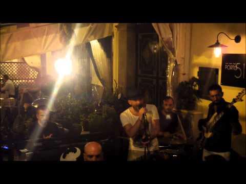 TRIBUTE JAMIROQUAI Radio funk @ live Porto 51 Ischia