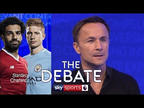 Who should win the PFA Player of the Year award? | Ian Wright & Dennis Wise | The Debate