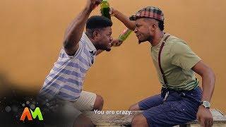 Daring the Ada boy - My Flatmates  Africa Magic