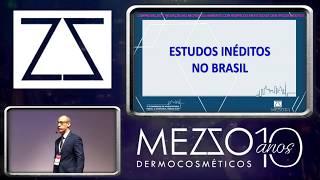 FÁBIO BORGES: Palestra no pré-congresso MEZZO ESTÉTICA IN SP 2019